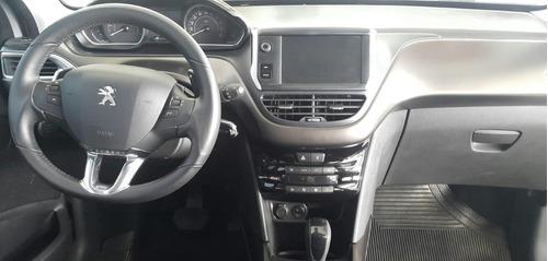peugeot 2008 1.6 16v flex griffe 4p automático