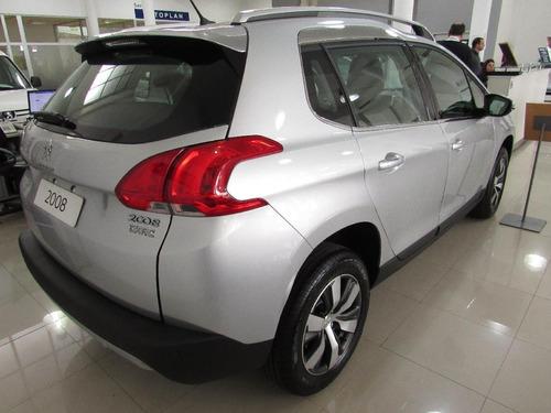 peugeot 2008 1.6 feline 0km plan nacional - darc autos