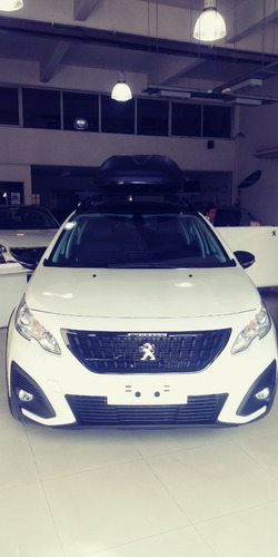peugeot 2008 1.6 feline am20 tiptronic