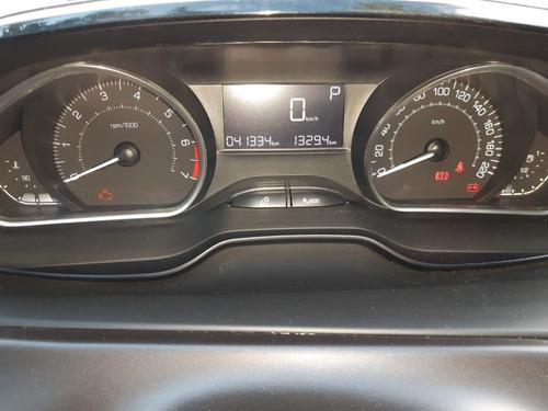 peugeot 2008 1.6 feline automatica 40.000 km