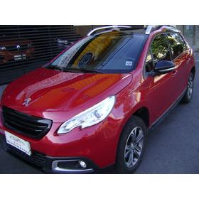 Peugeot 2008 1.6 Griffe Mt