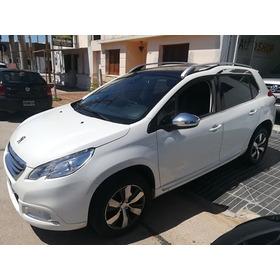 Peugeot 2008 1.6 Thp Sport 2018