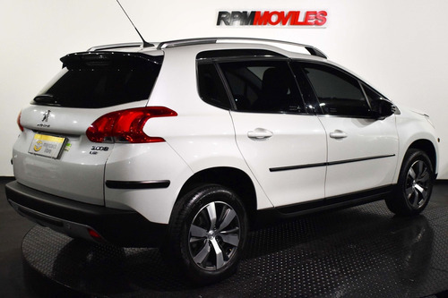 peugeot 2008 1.6 thp sport 2018 rpm moviles