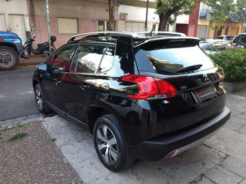 peugeot 2008 1.6 thp sport año 2018 unica impecable!!
