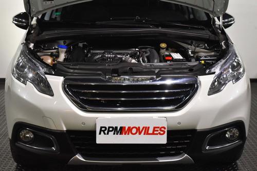 peugeot 2008 1.6 thp sport techo manual nav 2016 rpm moviles