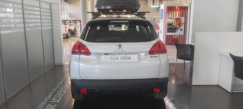 peugeot 2008 1.6 thp sport tip nw