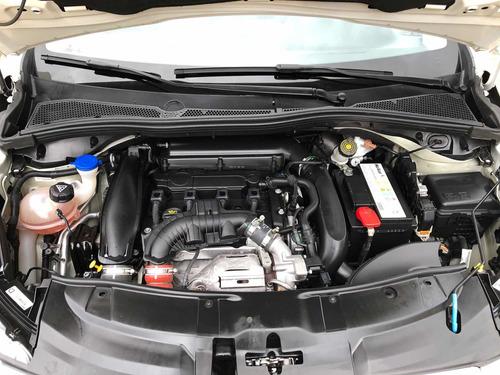peugeot 2008 1.6 turbo griffe 2018 22.000km un dueño nueva!!