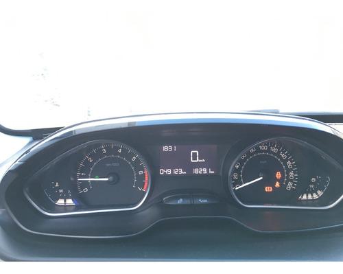 peugeot 2008 1.6t griffe