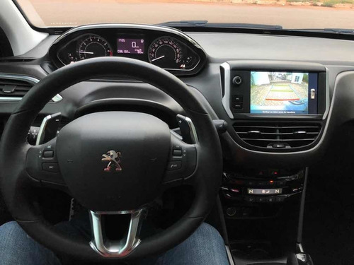 peugeot 2008 2017 1.6 16v griffe flex aut. 5p