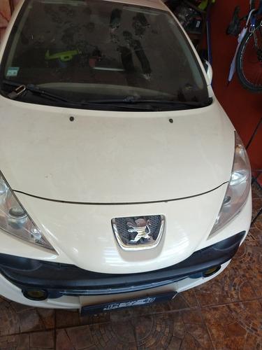 peugeot 2008 207 cc turbo