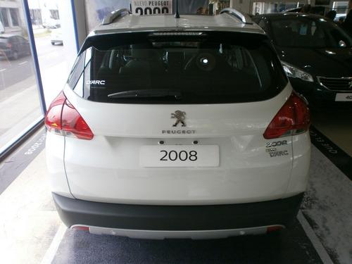 peugeot 2008 active 0km plan nacional - darc autos