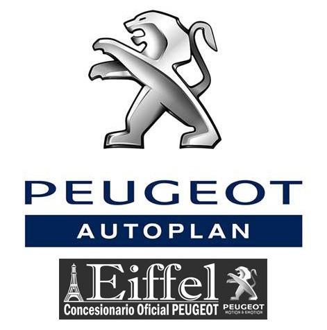 peugeot 2008 active 1.6 100% financiado sin interés