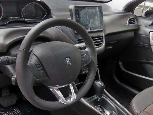 peugeot 2008 active 1.6 aut 2019