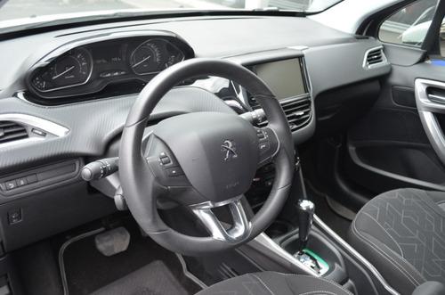 peugeot 2008 active aut 1.6 dvy468