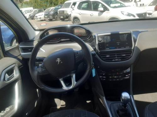 peugeot 2008 active hdi 1.5 2019