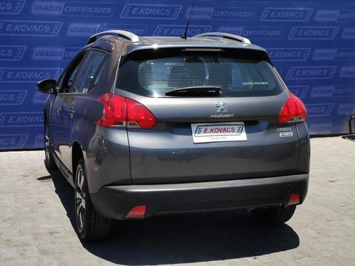 peugeot 2008 active hdi 1.6 2016