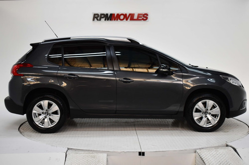 peugeot 2008 allure 2018 rpm moviles showroom