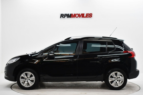 peugeot 2008 allure at 2017 rpm moviles