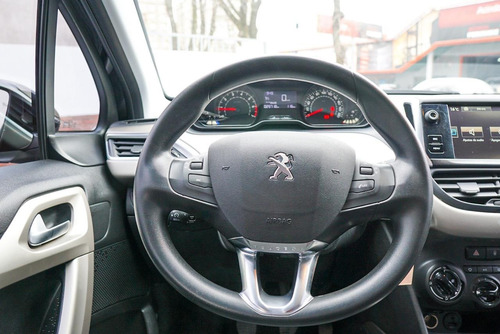 peugeot 2008 allure  impecable morenteautos