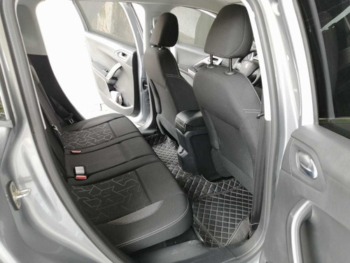 peugeot 2008 allure mecanico 1.2 turbo 4x2