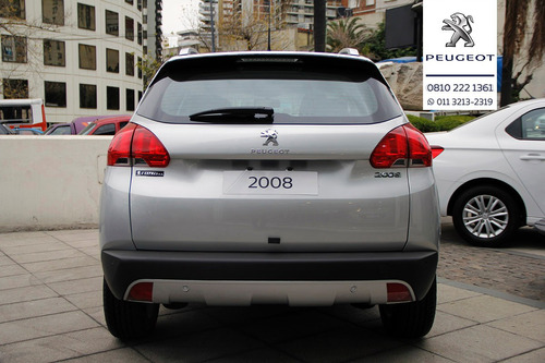 peugeot 2008 allure plan de ahorro pre adjudicado 1