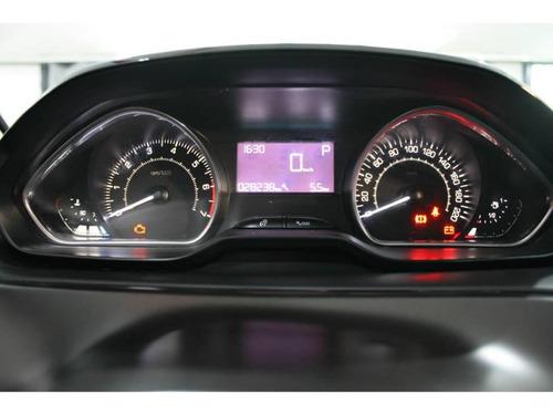 peugeot 2008 griffe 1.6 flex 16v 5p aut. ** ipva 2019 pago *