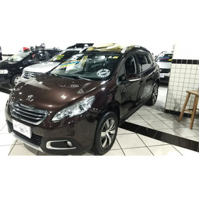 Peugeot 2008 Griffe 1.6 Thp Manual