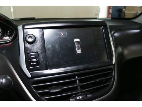 peugeot 2008 griffe aut