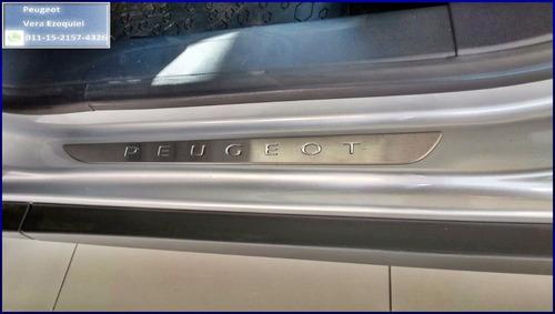 peugeot 2008 sport  thp solo contado (e)