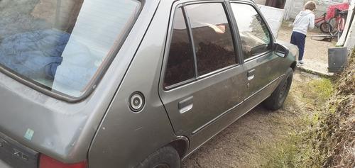 peugeot 205 1.4 gr 1992