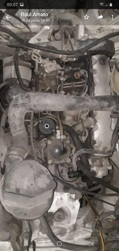 peugeot  205diesel alta motor baja carroceria