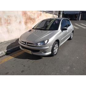 Peugeot 206 1.4 Flex 2008