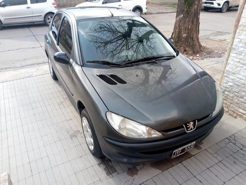 peugeot 206 1.4 generation 75cv 2011