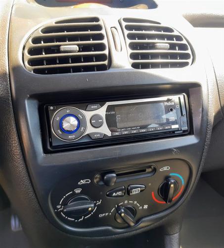 peugeot 206 1.4 presence 8v gasolina 2p manual