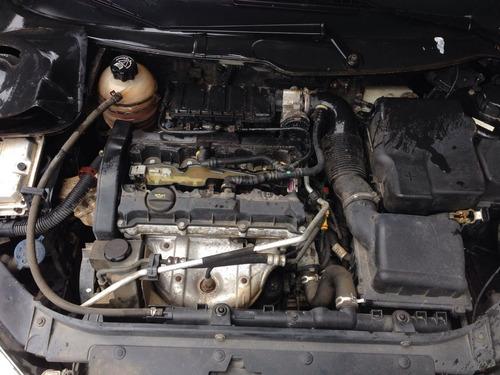 peugeot 206 1.6 16v gasolina