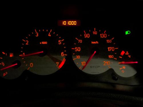 peugeot 206 1.6 cc 16v xs premium