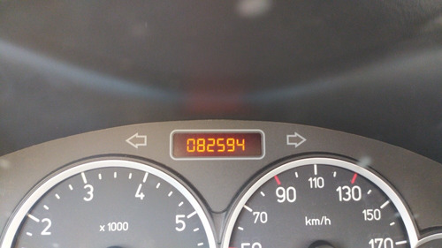 peugeot 206 1.6 xt premium tiptronic nav 2007