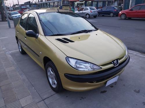 peugeot 206 1.9 5p xrd premiun 2007