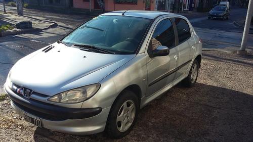 peugeot 206 1.9 diesel 2008