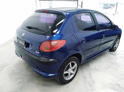 peugeot 206 1.9 xrd premium 2007