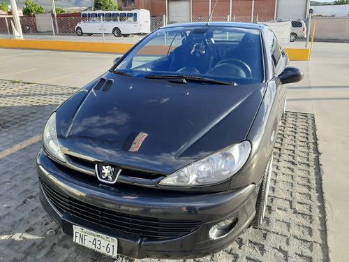 peugeot 206 2 puertas