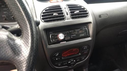 peugeot 206 2.0 hdi xt premium 2008 5 puertas