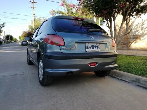 peugeot 206 2.0 xs hdi premium 2006