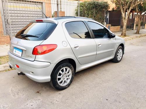 peugeot 206 2.0 xt hdi premium 2006