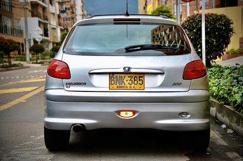 peugeot 206 206 coupe