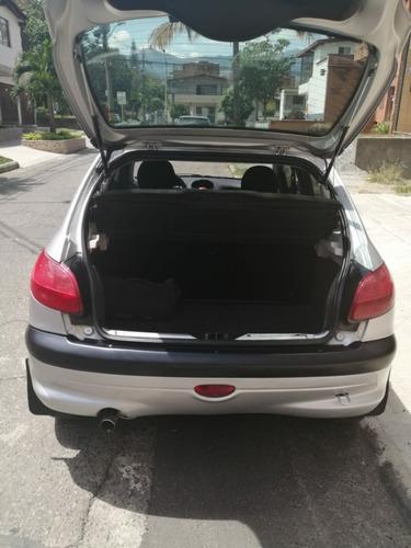 peugeot 206 5 puertas full