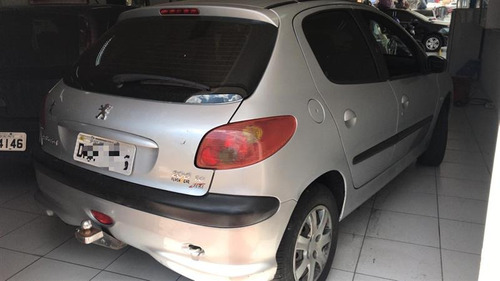 peugeot 206 carro
