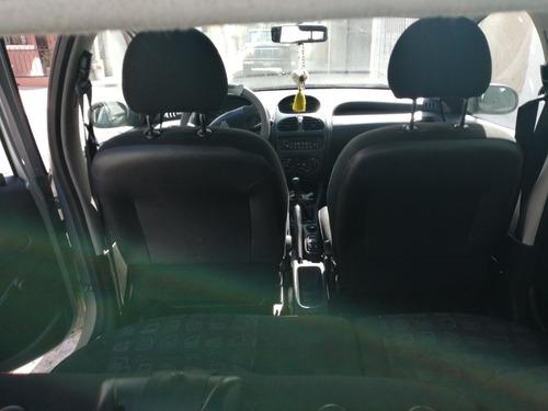 peugeot 206 estándar 4 puertas
