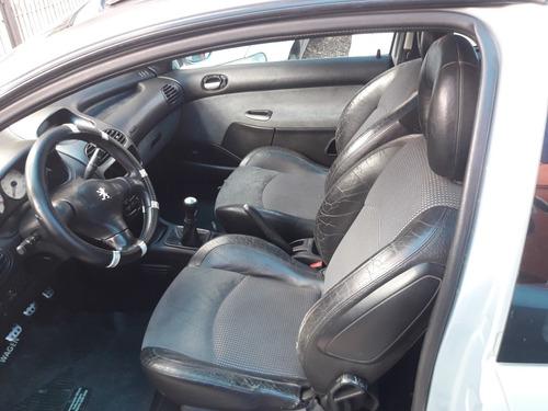 peugeot 206 gti 2002 financio 100% ( aty automotores)