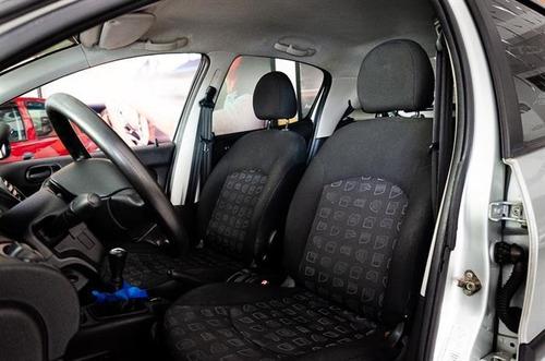 peugeot 206  hatch. presence 1.4 8v gasolina manual